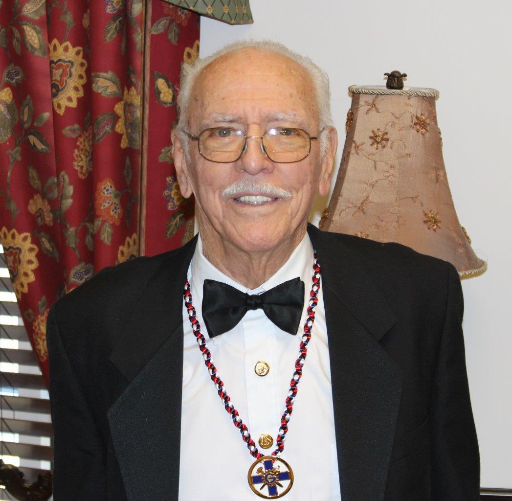 Charles T. Hart - 2016 Eminent Prior